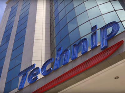 Technip Video