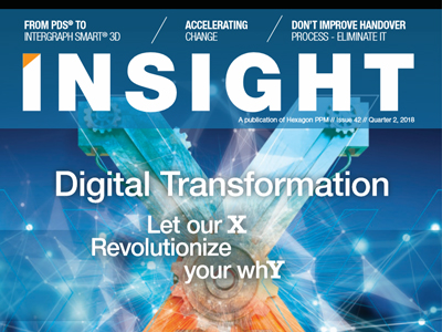 Insight, issue 42, Digital Transformation