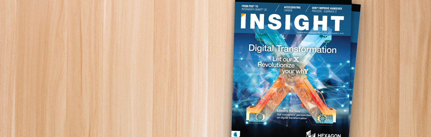 Insight Magazine, Issue 42