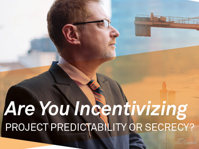 Article - Incentivizing Predictability
