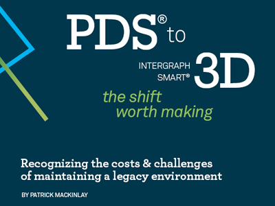 Insight, issue 42, PDS to Intergraph Smart 3D