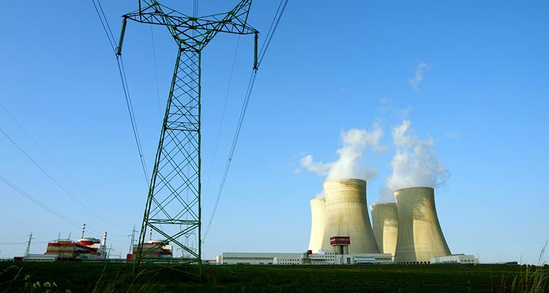 Nuclear and Power Generation