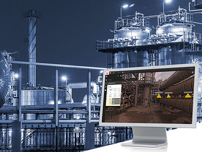 Intergraph Smart Laser Scanning Manager
