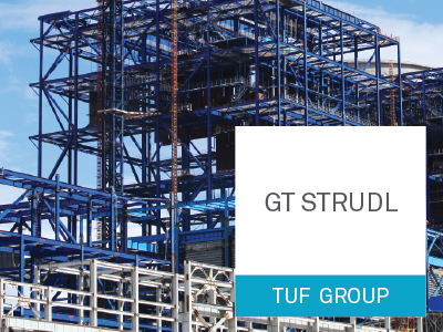 TUF group, GT STRUDL