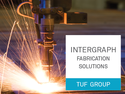 TUF group, Intergraph, Fabrication Solutions