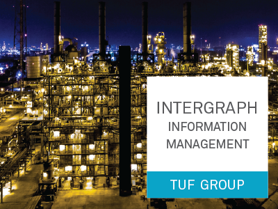 TUF group, Intergraph, Information Management