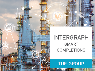 Intergraph Smart Completions, TUF, technical user forum
