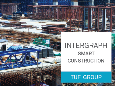 TUF group, Intergraph, Construction