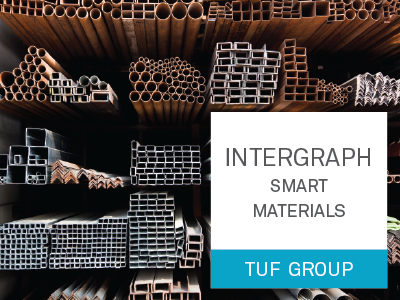 TUF group, Intergraph, Smart Materials