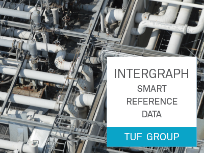 TUF group, Intergraph, Smart Reference Data