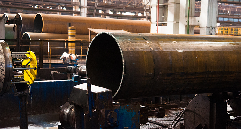 Intergraph Smart Production for Pipe Fabricators