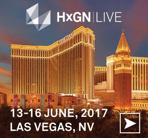 Join us for HxGN Live