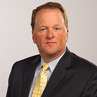Scott Moore, Chief Financial Officer/Chief Operating Officer