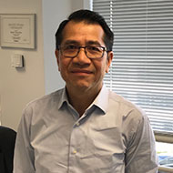 Binh Nguyen, technical director at Hexagon PPM France