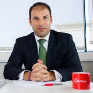 Javier Millarengo, ACCIONA Industrial's director of construction