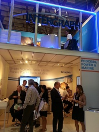 Intergraph Booth ONS