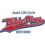 Asset Life Cycle Triple Play