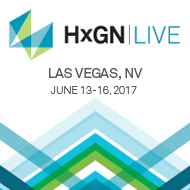 Hexagon Live 2017, June 13-16, Las Vegas, NV