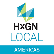 HxGN Local, Americas Region, blog