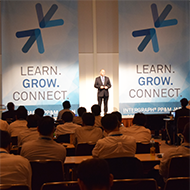 Intergraph 2016 Conference Asia-Pacific
