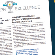 Insight, Issue 39, Australian Business Awards, Magazine