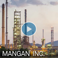 Nezar F., Mangan Inc. Interview, Video Screenshot