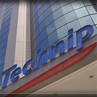 Technip, Intergraph Smart 3D, Video