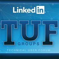 TUF Groups, LinkedIn, Thumbnail