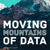 World Coal 2016, Moving Mountains of Data, Article, David Canady