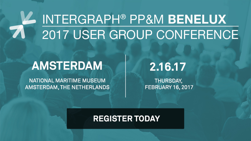 Benelux, User Group Conference, Register, 2017