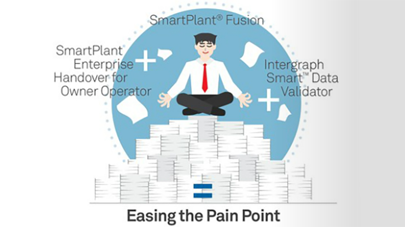 Ease Pain Point Graphic