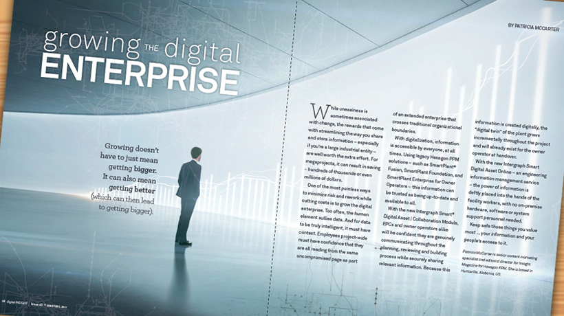 Insight, Issue 40, Enterprise, Digital