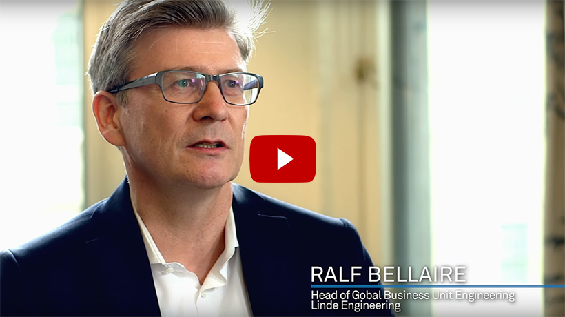 Interview with Ralf Bellaire, Lind Engineering, video