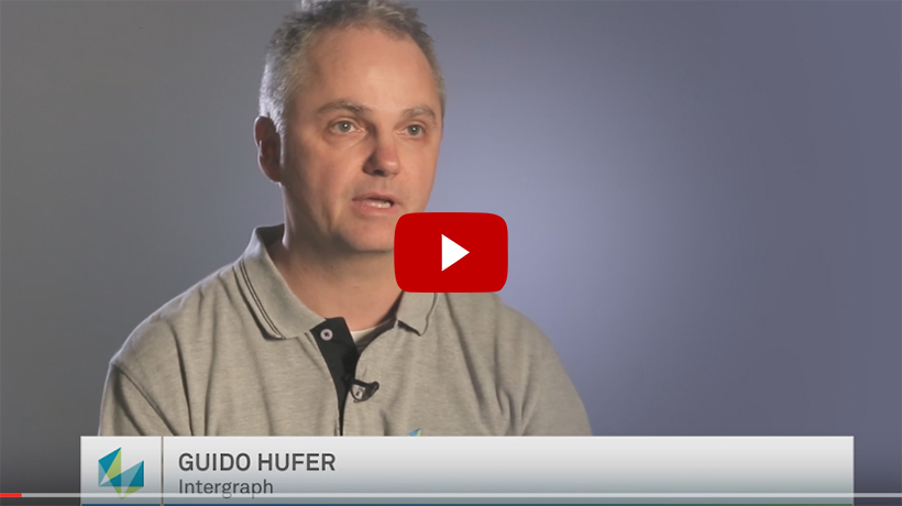 Hexagon, Shaping Smart Change, Video, Guido Hufer