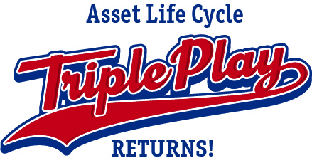 Asset Life Triple Play Logo