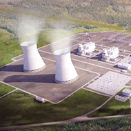 Case Study, Southern Nuclear