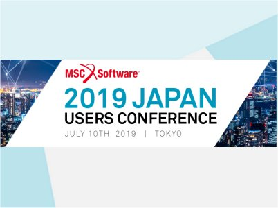 MSC Conference 2019