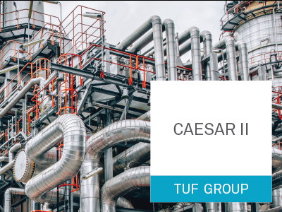 TUF group, CAESAR II