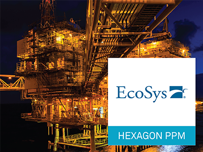 Hexagon PPM, EcoSys, TUF, User Group
