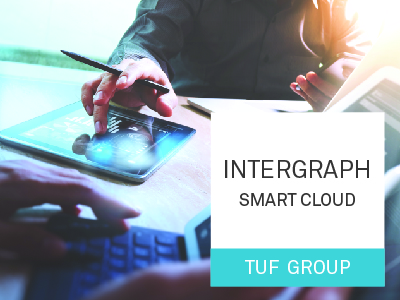 TUF group, Intergraph, SmartPlant Cloud