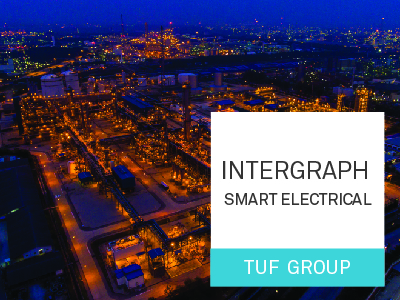 Intergraph Smart Electrical, TUF, technical user forum
