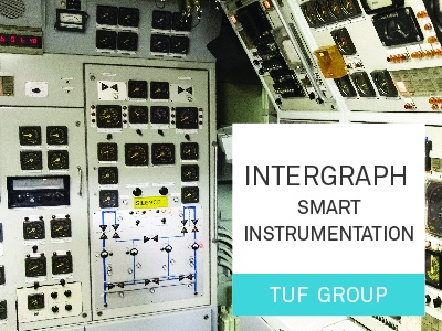 Intergraph Smart Instrumentation, TUF, technical user forum