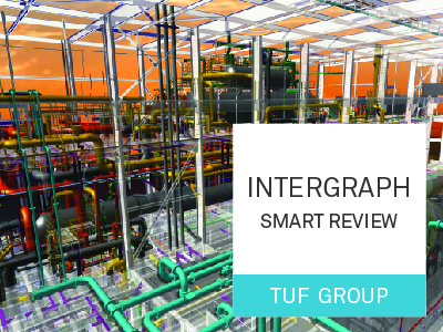 TUF, Intergraph Smart Review
