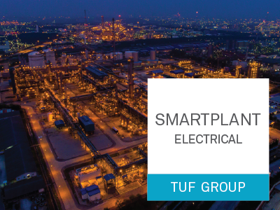 TUF group, Intergraph, SmartPlant Electrical