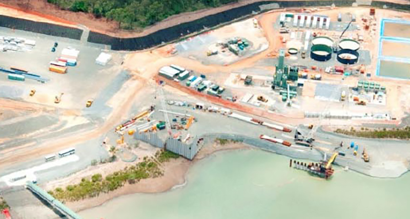 case study, Santos Implements SPE Solutions