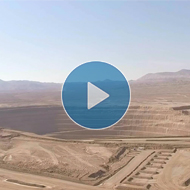 customer video, Antofagasta Minerals, Chile, Raul Romero
