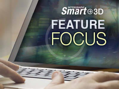 Smart 3D Feature Focus Video